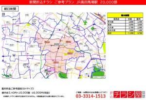 210903_東京都/高田馬場駅/